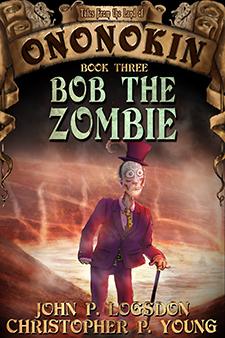 Bob the Zombie