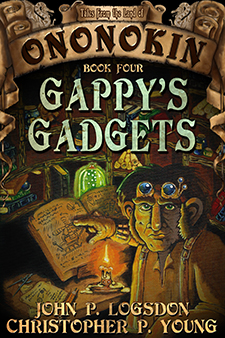 Gappy's Gadgets