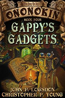 Gappy's Gadgets