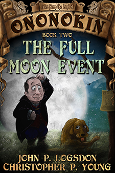 The Full Moon Event