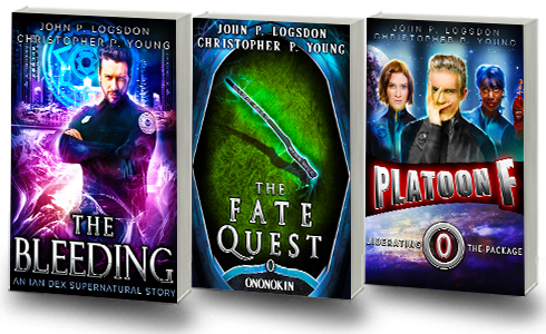 free funny fantasy books and free funny scifi books and free supernatural thriller books