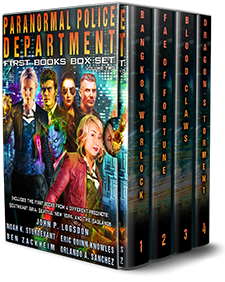 PPD First Books Box Set Volume Two