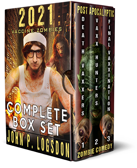 PPD First Books Box Set Volume One
