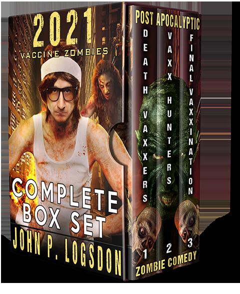 2021 Box Set